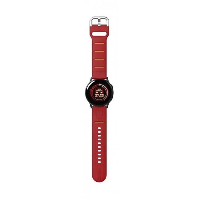 Strap Marvel (Galaxy Watch Active) | Xcite Kuwait