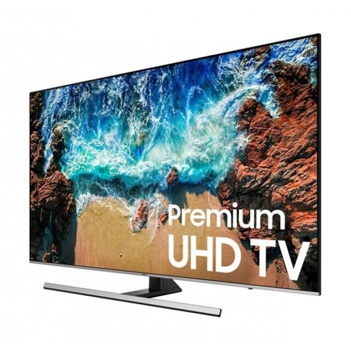 41c6619a4 4K UHD Smart TV NU8000