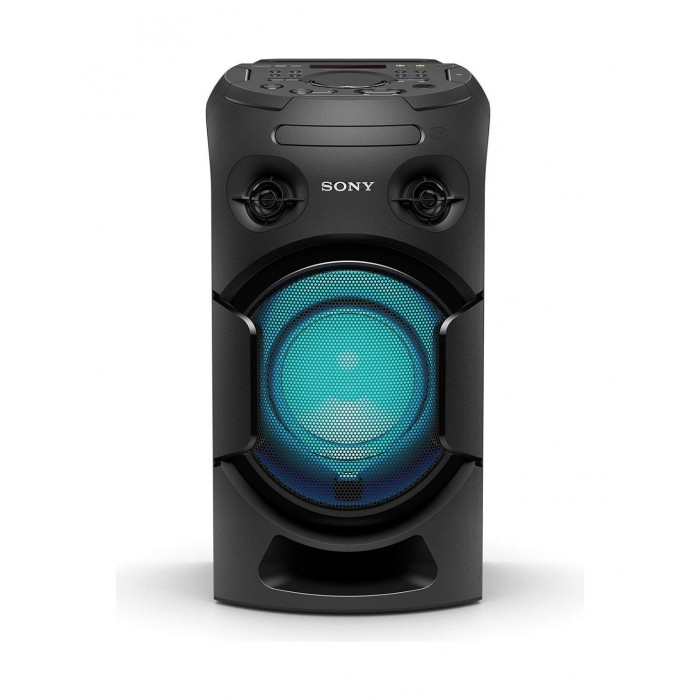 SONY V21D High Power Audio System with BLUETOOTH Technology