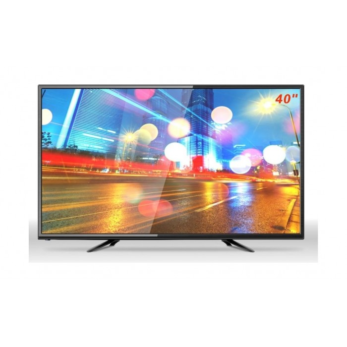 Buy Wansa 40 Inch Full Hd Smart Led Tv At Best Price In Kuwait Xcite