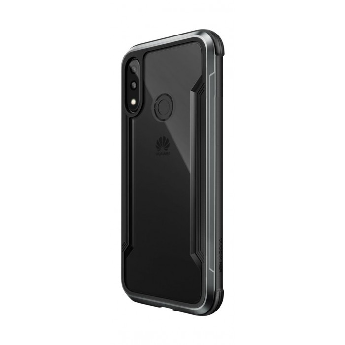 X-Doria Defense Shield Case For Huawei Nova 3E - Black
