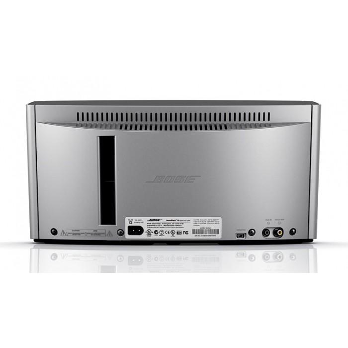 Bose SoundDock 10 iPod Docking Speaker-Silver   Xcite