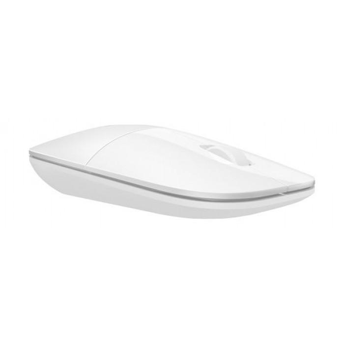 HP Z3700 Wireless USB Mouse (V0L80AA) – White