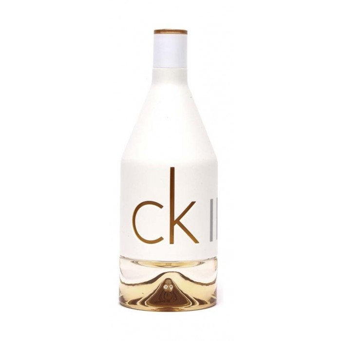 Ck In2u By Calvin Klein For Women 100 Ml Eau De Toilette Xcite