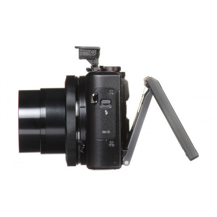 Canon PowerShot G7 X Mark II | Digital Camera in Kuwait