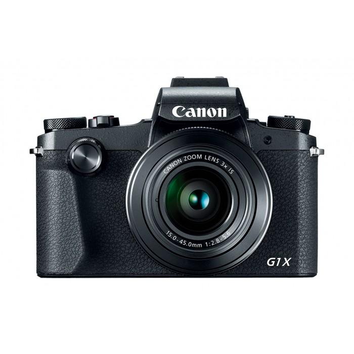 Canon PowerShot G1X Mark III | Digital Camera