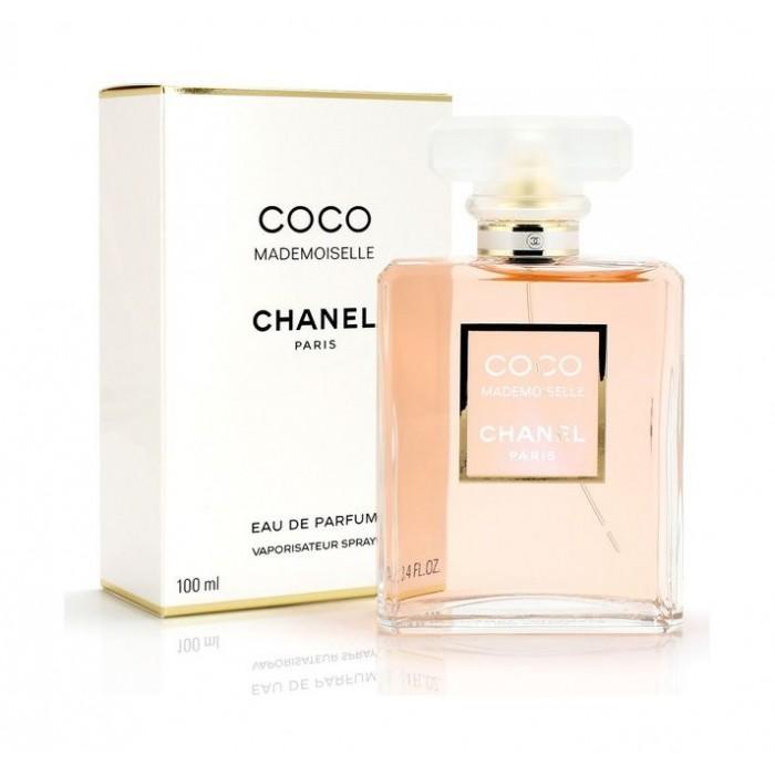 Previous. Coco Mademoiselle by Chanel for Women Eau de Parfum - 100ml. Coco  Mademoiselle ... e1b2b728a1