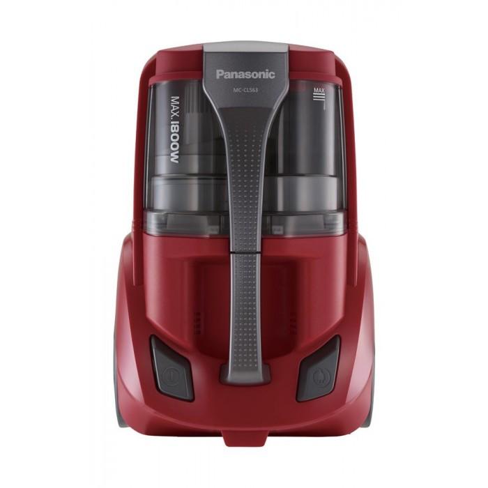 Panasonic Mc Cl563r747 Vc Bagless Vacuum Cleaner Xcite