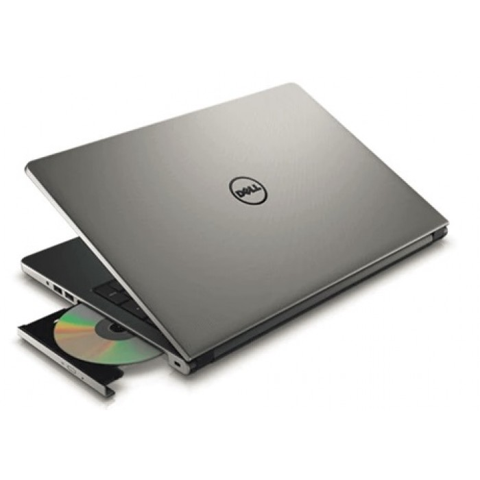 Dell Inspiron 15 5000 Core i5 8GB RAM 1TB HDD 2GB AMD 15 6 inch Laptop  (5567-1054) - Grey