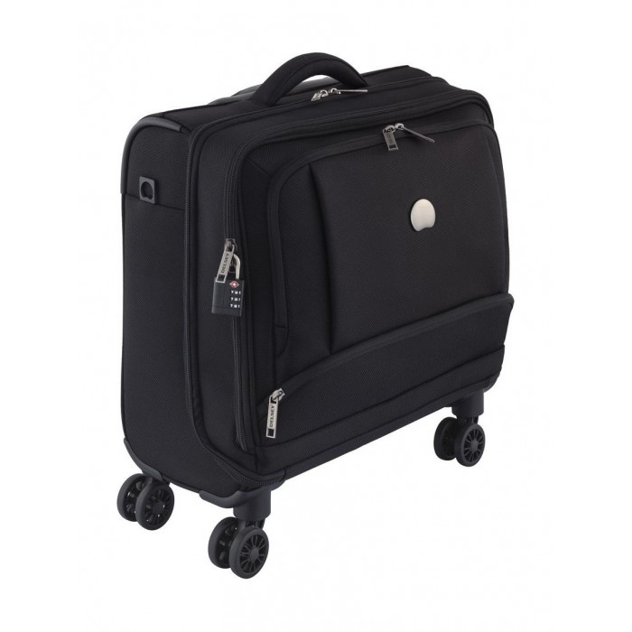 Delsey Cabin Trolley Boardcase Home