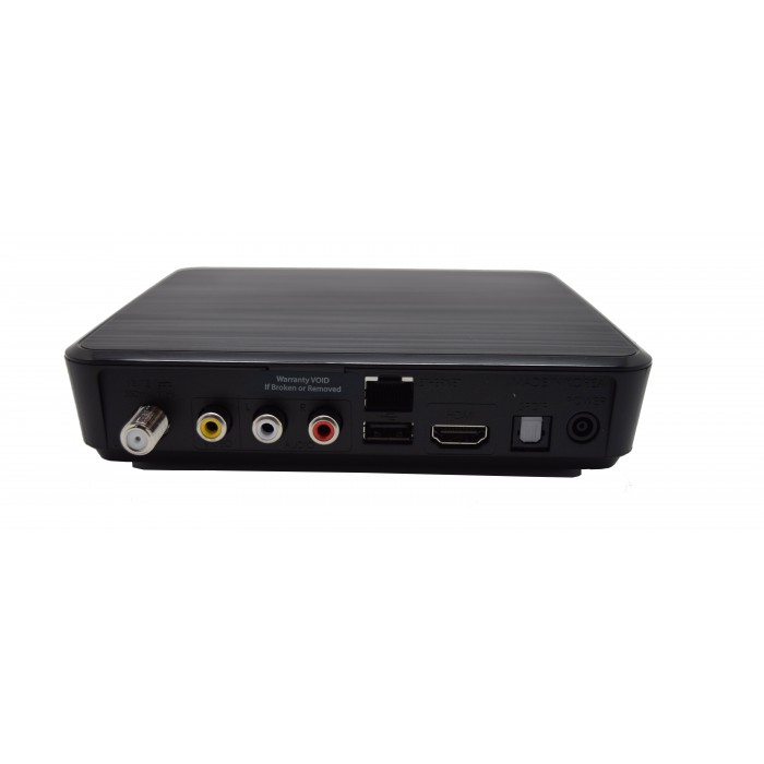 Humax High Definition Free-to-Air Satellite Receiver with
