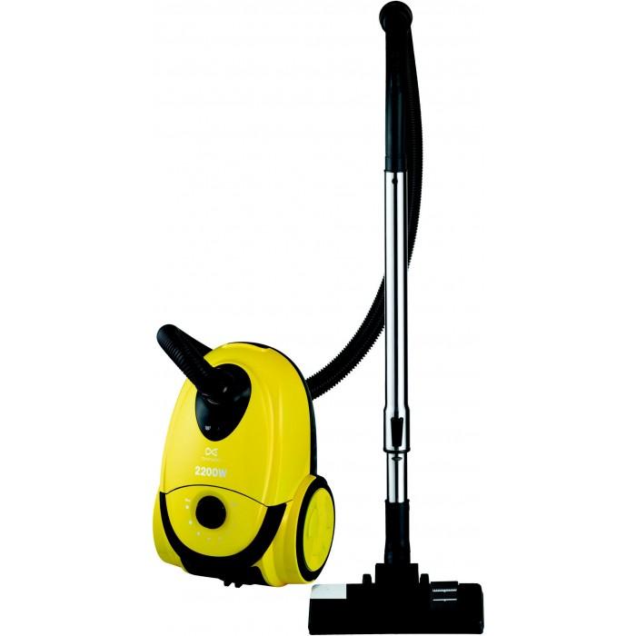 57b66e76278 Daewoo Canister Vacuum Cleaner 2200W. Next. Best Seller