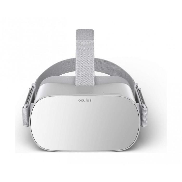 Oculus Go 64GB VR Headset | Xcite Kuwait