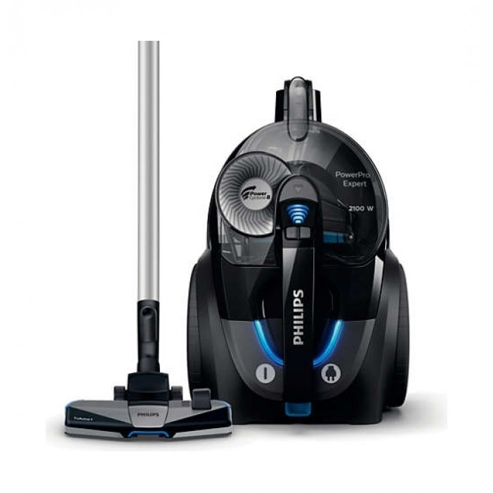 Philips PowerPro Expert 2100W 2Liters Bagless Vacuum Cleaner