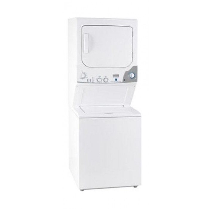 Frigidaire Laundry Center Stack Washer & Dryer - MKTG15GNAWB