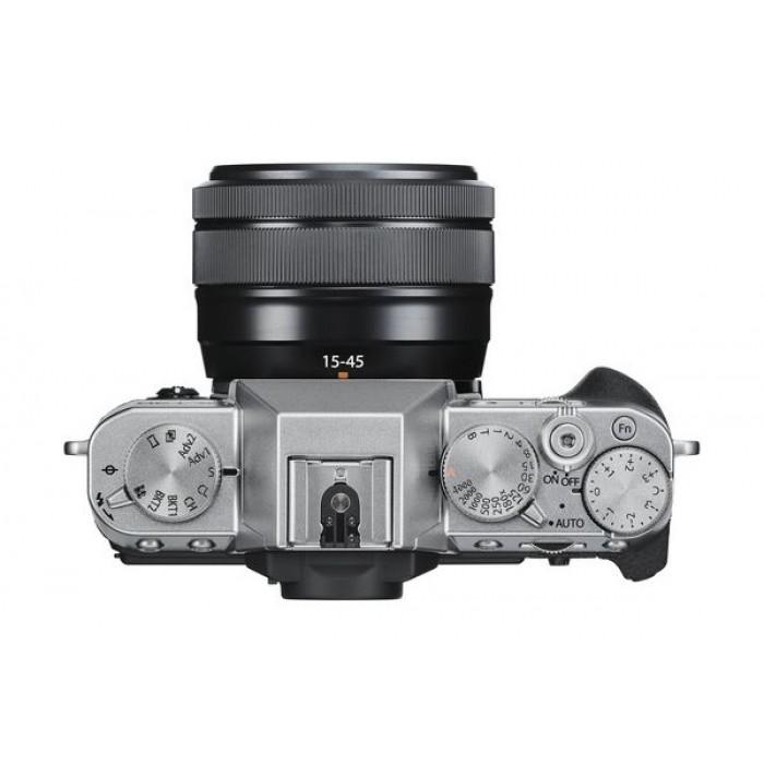 FUJIFILM X-T30  15-45mm Lens   Fujifilm   Xcite Kuwait