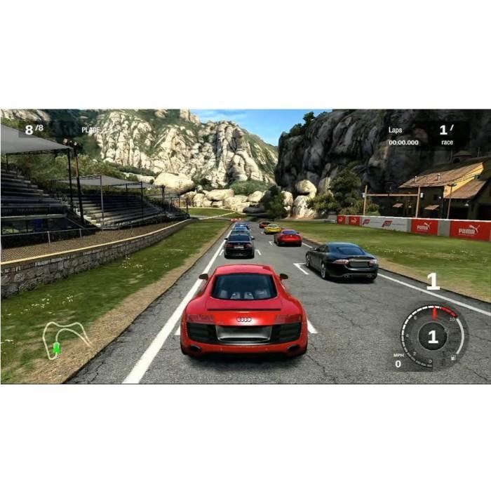 Forza Motorsport 4 - Xbox 360 Game | Xcite Alghanim