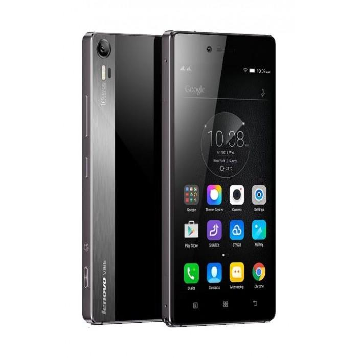 Buy LENOVO Vibe Shot 32GB Grey online at Best Price in