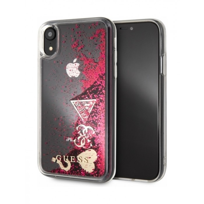 guess cover iphone xr