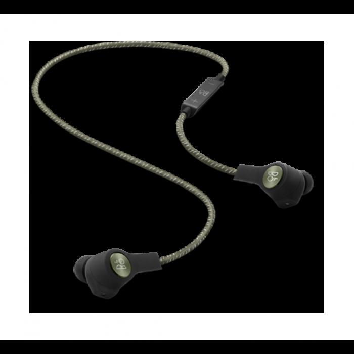 6c4d64b8cd7 B&O Play H5 Wireless In-the Ear Earphones – Moss Green. B&O PLAY 507622.  3.7. (181 reviews). Previous