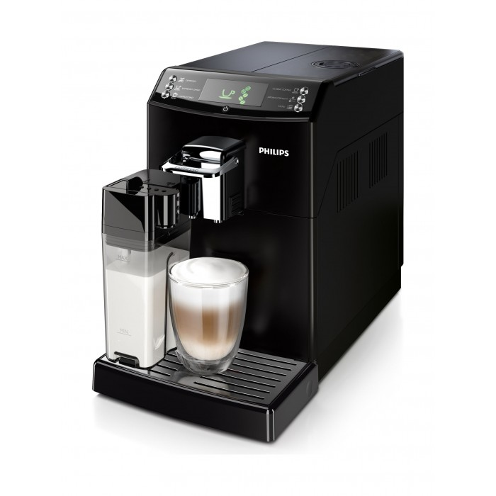 Philips 1850w Espresso Machine Hd884701 Xcite Alghanim