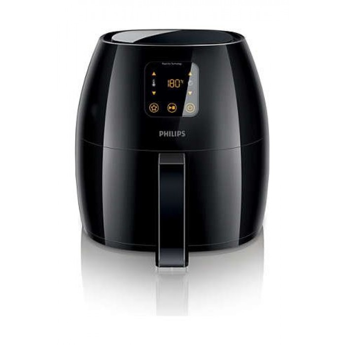 Philips 2100w Avance Collection Airfryer Xl With Rapid Air