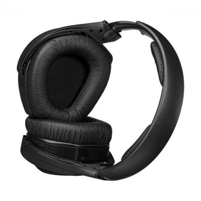 49a5b6dccdc Sennheiser HDR 175 Wireless Over The Ear Headphone for RS 175 System. Next