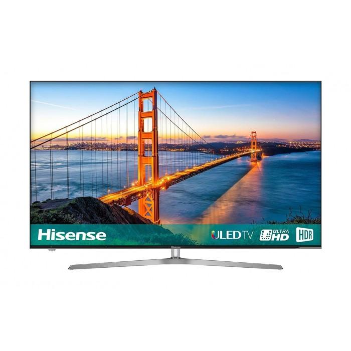 Hisense UHD Smart LED TV   Innovated   Xcite Kuwait