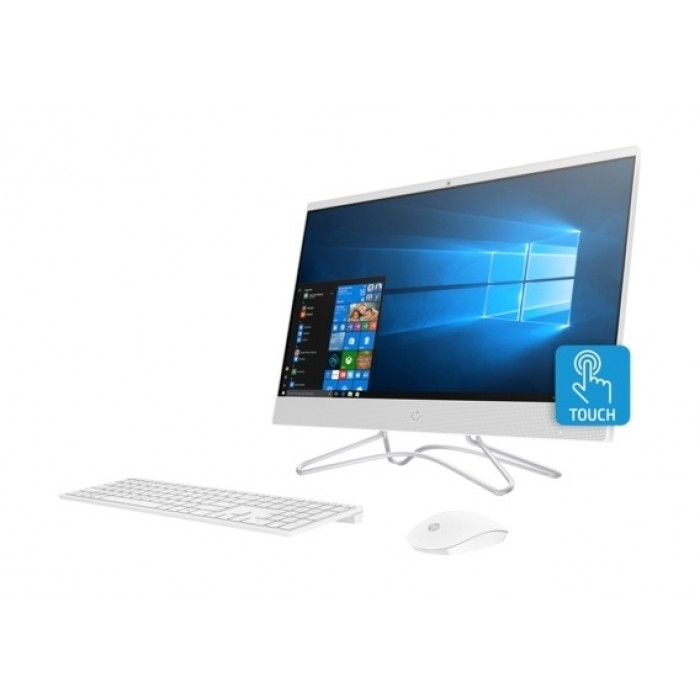 HP Core i7 8GB RAM 1TB HDD 23 8-inches Touch Screen Desktop (24