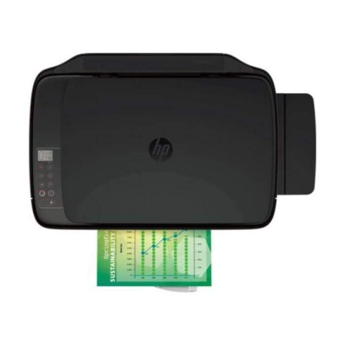 HP Ink Tank Wireless 415 | All-in-one Printer | Xcite Kuwait