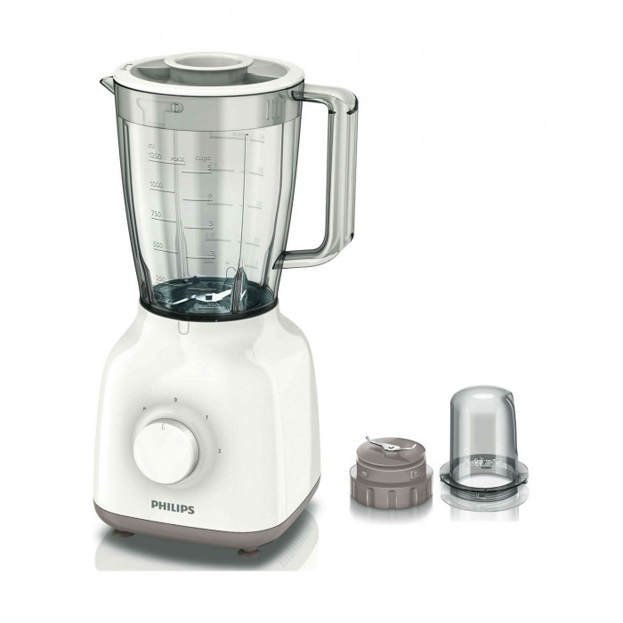 Philips Daily Collection Blender 15 Litre 400 Watt With Mini