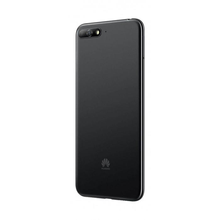Huawei Y6 2018 16GB Phone - Black