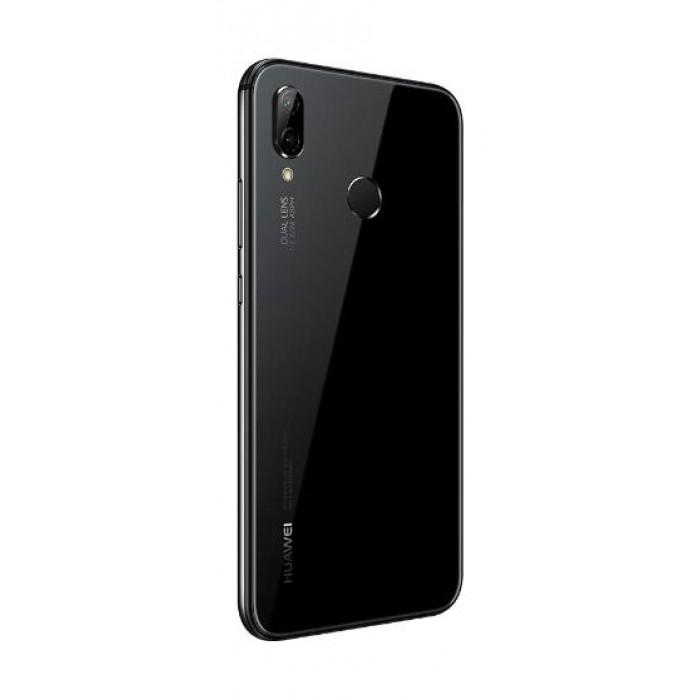 Buy Huawei Nova 3E 64GB Phone - Black online | Smartphone