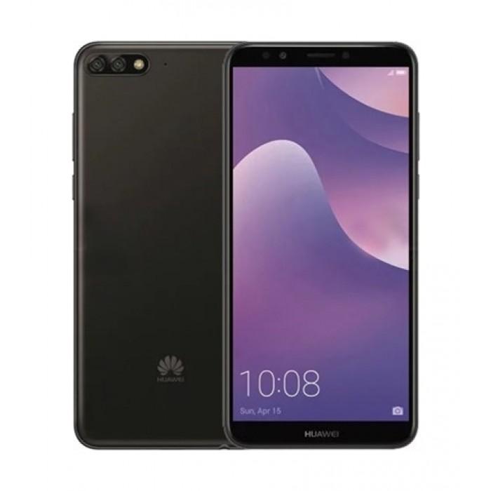 Huawei Y7 Prime 2018 32GB Phone   Xcite Kuwait