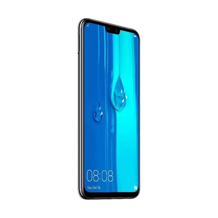 Huawei Y9 2019 | 6 5-inch Display 4 Cameras | Xcite Kuwait