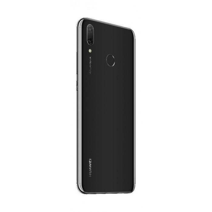 Frisk Huawei Y9 2019 | 6.5-inch Display 4 Cameras | Xcite Kuwait LV-74
