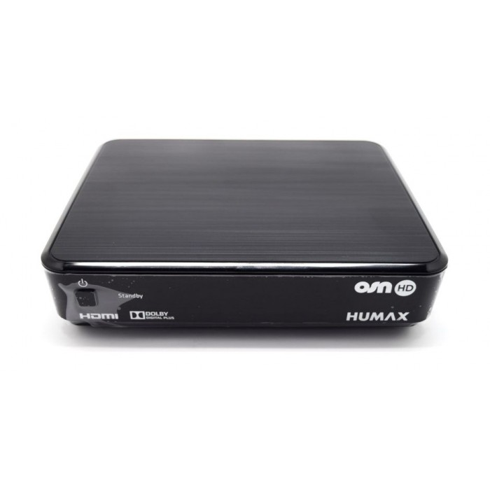 Humax HD Free-to-Air Satellite Receiver with FREE 6 Month