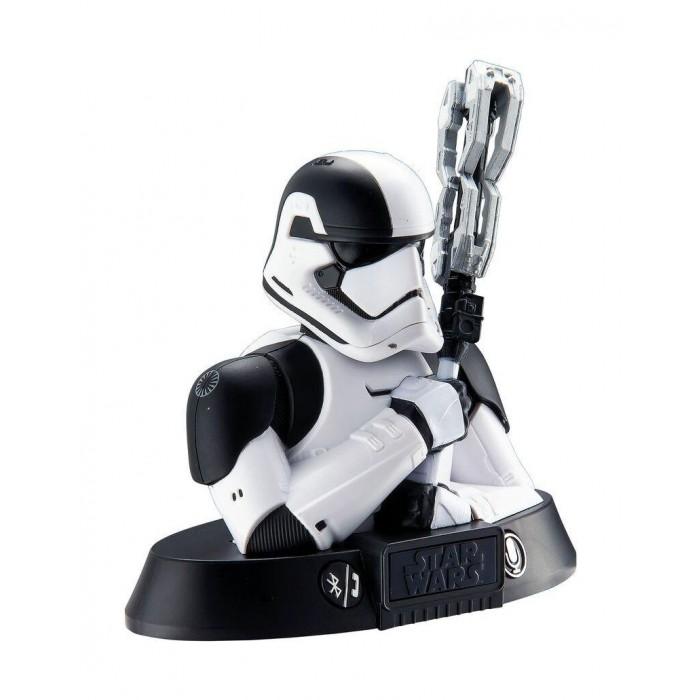 07b4ddf4204 Previous. iHome Star Wars Trooper Bluetooth Portable Speaker. iHome Star  Wars Trooper Bluetooth Portable Speaker