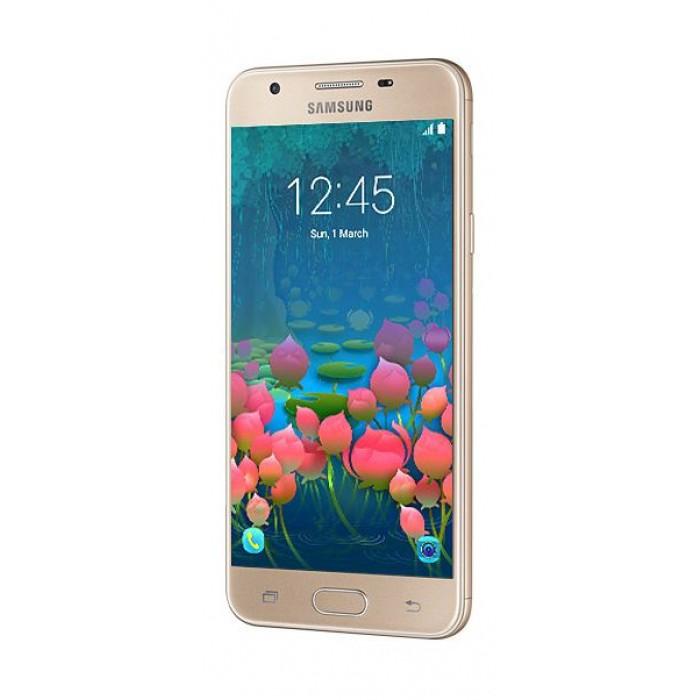 Buy Samsung Galaxy J5 Prime 16gb Gold Online At Best Price