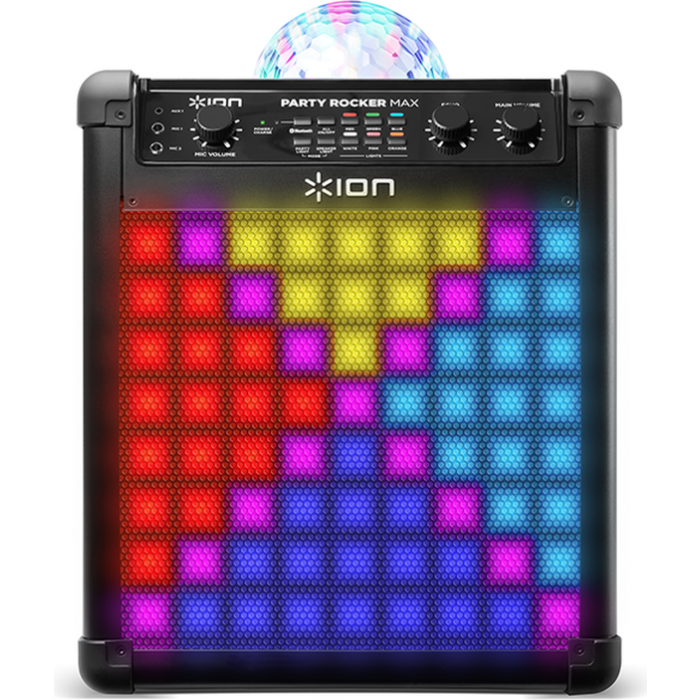 Image result for ION PARTY ROCKER MAX