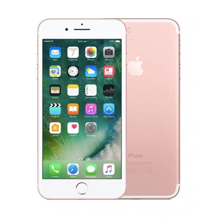 Buy APPLE iPhone 7 Plus 128GB Rose Gold online at Best Price