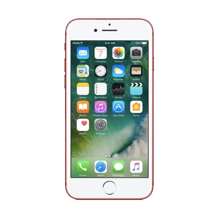 buy the red iphone 7 plus
