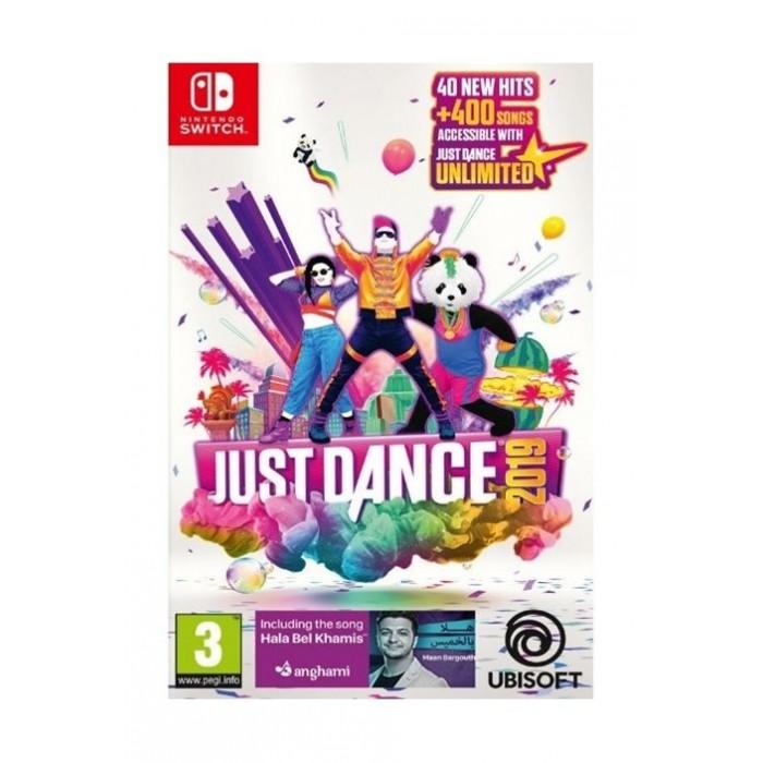 Just Dance 2019 - Nintendo Switch