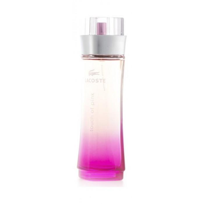Previous. Lacoste Touch of Pink by Lacoste for Women 90 mL Eau de Toilette. Lacoste  Touch ... 648d089030