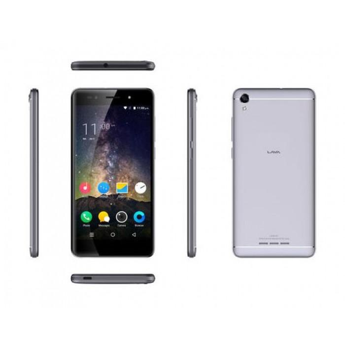 Buy LAVA R1 16GB Grey online at Best Price in Kuwait | Xcite
