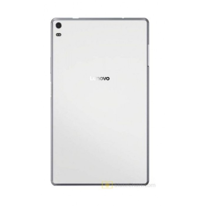 Buy LENOVO Tab4 8 8-inch 16GB online at Best Price in Kuwait | Xcite