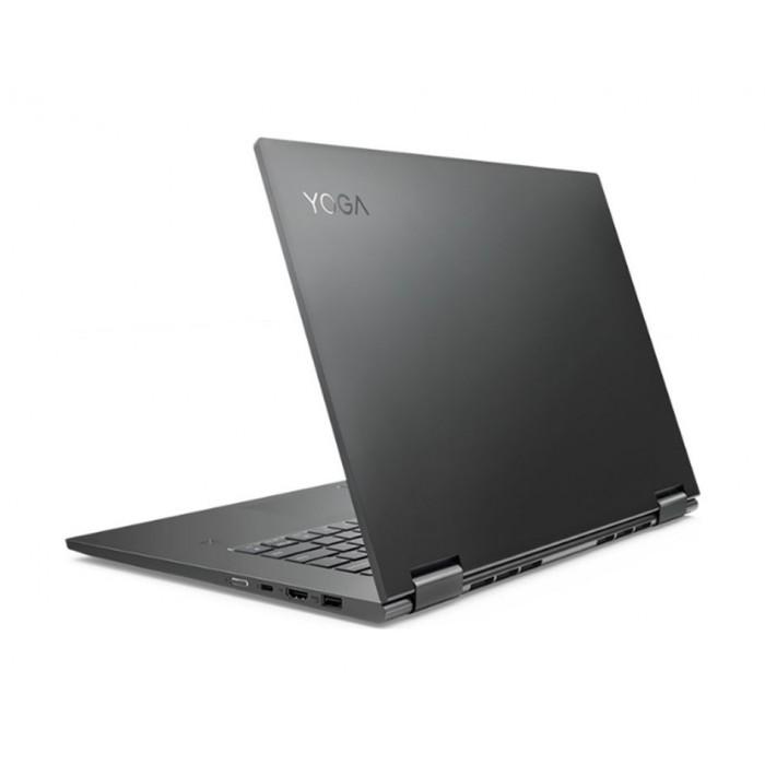 Lenovo Yoga 330 Celeron N4000 4GB RAM 64GB eMmc 11 6 inch Laptop - Grey