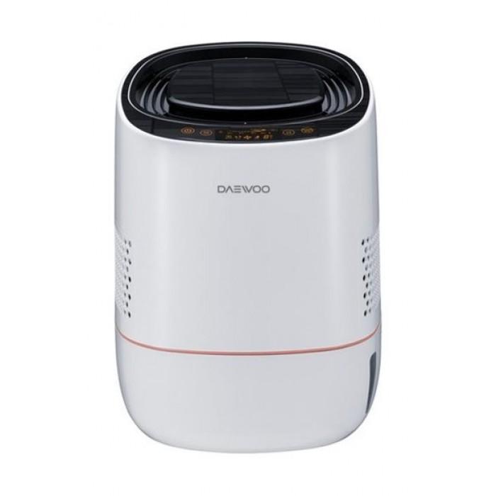 Daewoo Air Filter Humidifier (DAH-C200W) | Xcite Alghanim