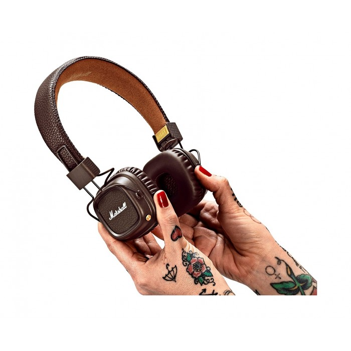 Marshall Major II Bluetooth On-Ear Headphones  9db3862f95814