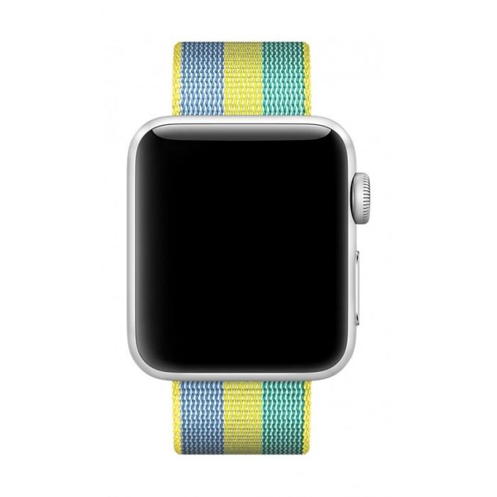 Apple Watch Woven Nylon Band | Watch Strap | Xcite Kuwait
